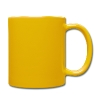 Logo 2016 HD BlankBack - Full Colour Mug