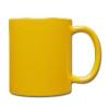Jägersmann - Tasse farbig - Tasse einfarbig