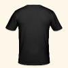 Yell Glass - Slim Fit T-Shirt - Men's Slim Fit T-Shirt