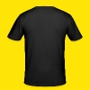 Official TWGNG T-Shirt - Men's Slim Fit T-Shirt