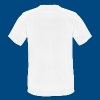 Sense Makes None Flat Logo - Men's Breathable T-Shirt