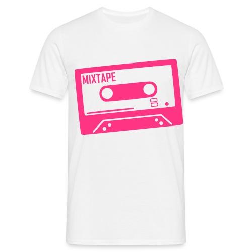 Mixtape - Männer T-Shirt