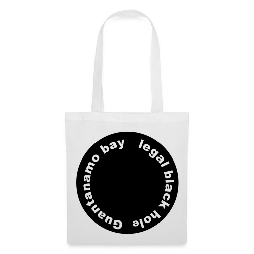 Guantanamo Bay - Tote Bag