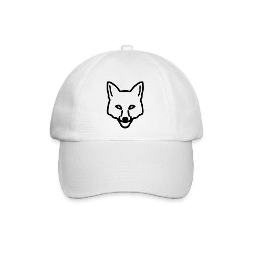 fox - Baseball Cap