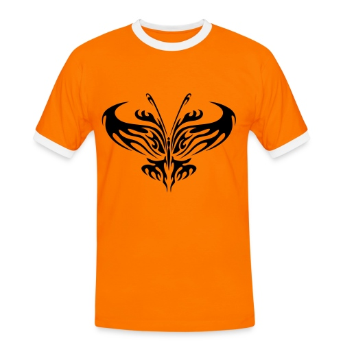 Rifels - Männer Kontrast-T-Shirt