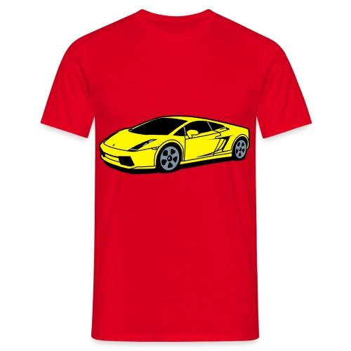 Sprinter - Männer T-Shirt