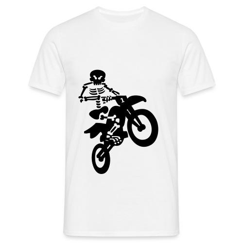 HOT ROD - Männer T-Shirt