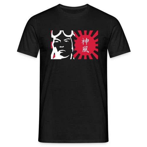 Kamikaze - Camiseta hombre
