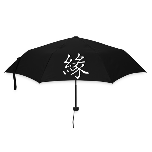 Schicksal - Regenschirm (klein)