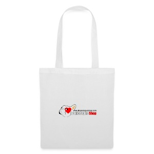 Logo Bouledogue Shop - Tote Bag