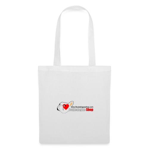 Logo Bouledogue Shop - Tote Bag