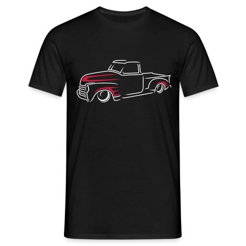 Night Drive 18 - Men's T-Shirt