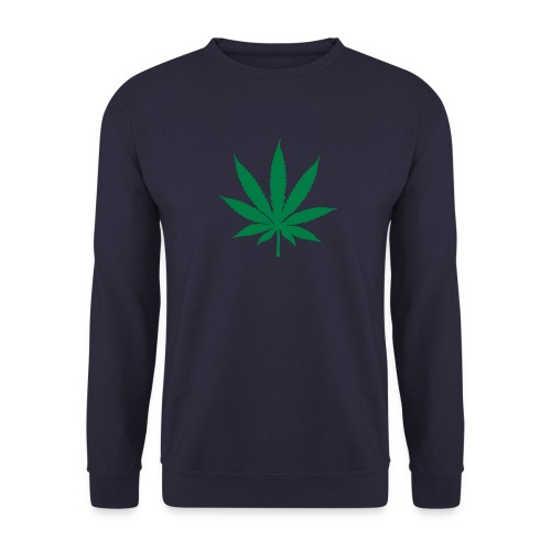 Legal Weed Jumper - Men's Sweatshirt