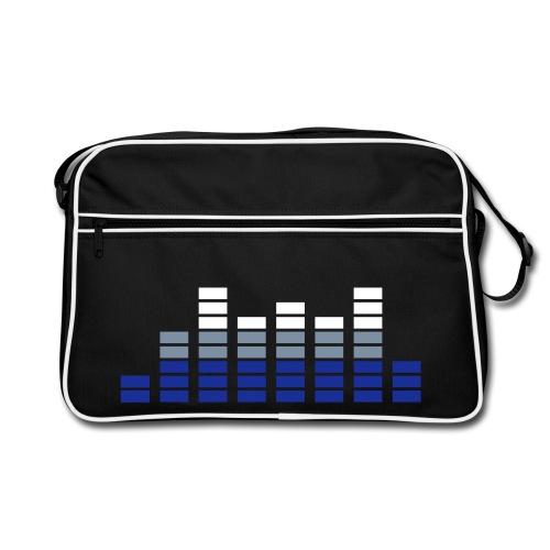 Equalize it! - Retro Bag