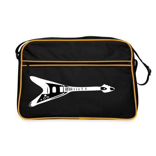 Guitar - Retro Bag