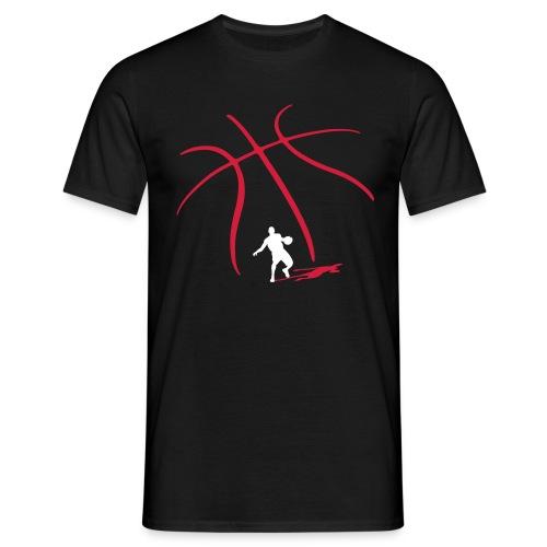 NBA09 - Koszulka męska