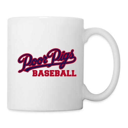 mpp Fan-Cup / Tasse / Mug Baseball - Tasse