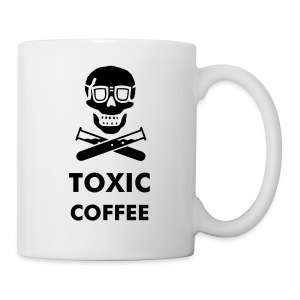 Toxic Coffee - Tasse