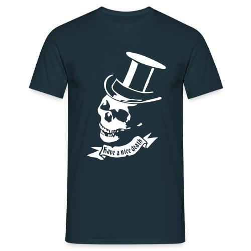 Death - Männer T-Shirt
