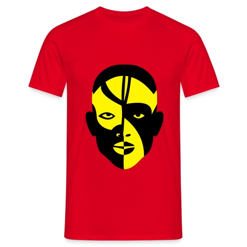 The Mask - T-shirt Homme