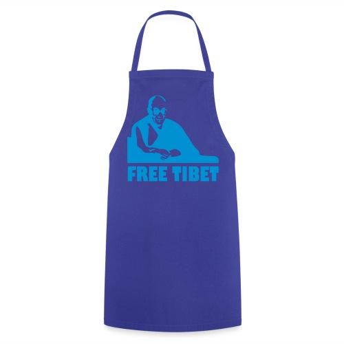 Free Tibet NEW - Cooking Apron