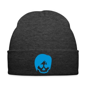 skull punk bonnet - Winter Hat