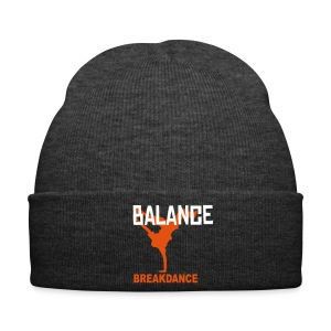 Balnce Breakdance - Winter Hat