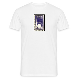 US stamp - Men's T-Shirt