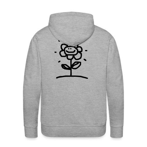 Love Flowe - Mannen Premium hoodie