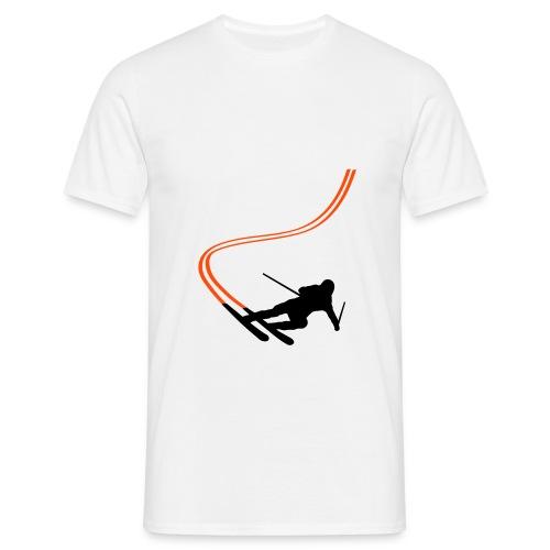 Utfor - T-skjorte for menn