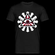 T-Shirts ~ Männer T-Shirt ~ Paniq 2009 T-Shirt (Masculine Red)