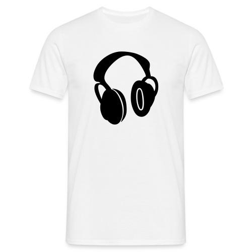 Comfort T-Shirt - Männer T-Shirt