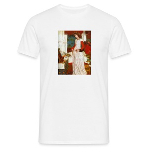 Queen Guinevere - Men's T-Shirt