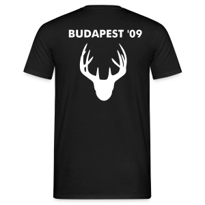 Bulla - Men's T-Shirt