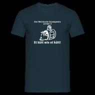 T-Shirts ~ Männer T-Shirt ~ Artikel 2