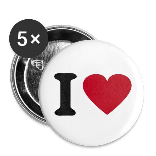 Pour Anna :D - Badge petit 25 mm