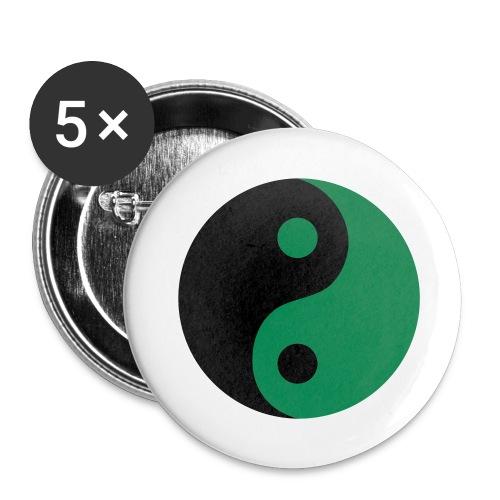 E-1 - Buttons klein 25 mm