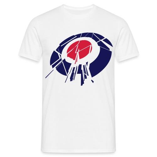 KU - Men's T-Shirt