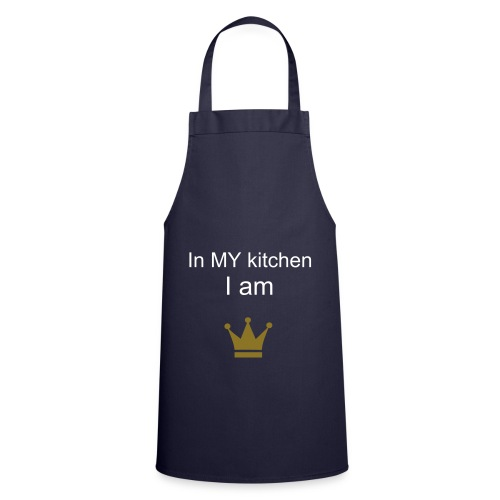 Kitchendome - Cooking Apron