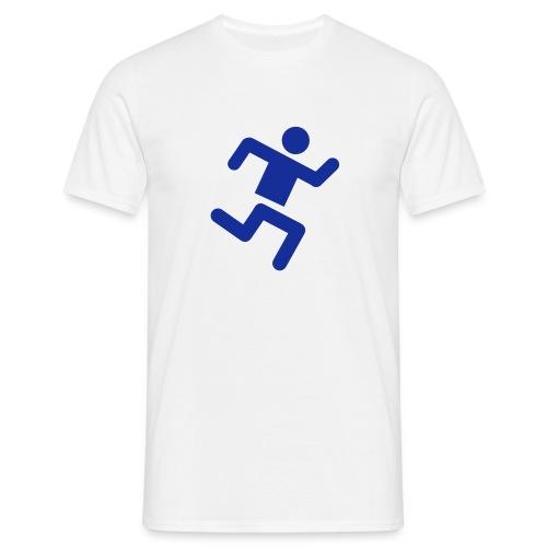 il bigiornaliero - Maglietta da uomo