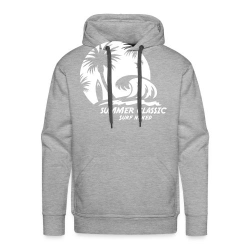 Hooded Sweat Summer Classic - Männer Premium Hoodie