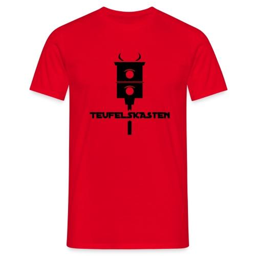 Teufelskasten - Männer T-Shirt