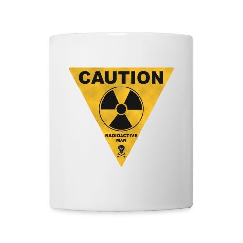 Radioactive-Tasse - Tasse