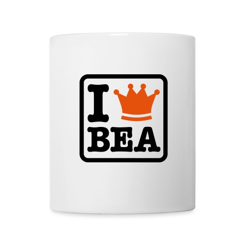 I love bea - Mok