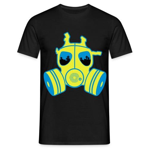 Gas - T-skjorte for menn