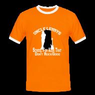 T-Shirts ~ Men's Ringer Shirt ~ Product number 9379588