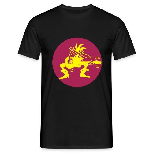 Guitarman Vol. 2 - Männer T-Shirt