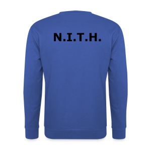 Pull NITH - Sweat-shirt Homme
