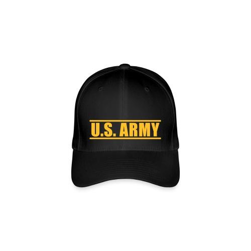 US Army Caps - Flexfit baseballcap