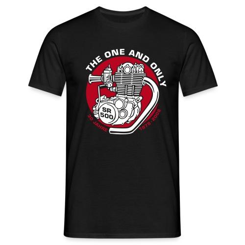 30 Jahre / Katschumpf - Männer T-Shirt